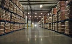 Food Grade Warehouse and Distribution