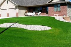 Complete Lawn Installation
