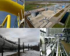 Gas Distribution & Transmission