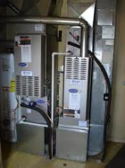 Furnace Replacement and Installation