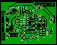 Electronic, Manufacturing, Process, &