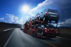 Nationwide Auto Transport and Car Shipping