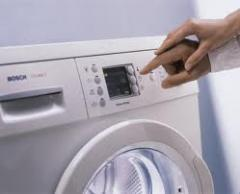 Washers Repair Services