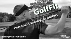 Golf Fit