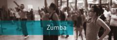 Zumba Latin Dance