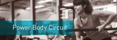 Power Body Circuit