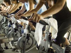 Indoor Cycle Training