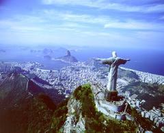 Colonial Brazil Tour