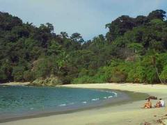 10-Day Beach and Volcano Adventure Tour