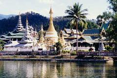 Custom Thailand Tour