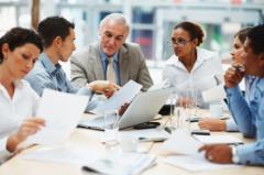 Audit Review Compilation Services