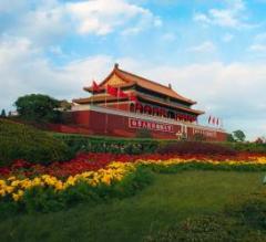 8D Beijing + Shanghai Twin Cities (CPSS) Group Tour