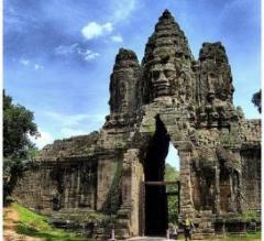 5 Days Discover Cambodia (KH5MC) Group Tour
