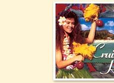 Hawaii 3-day Cruise