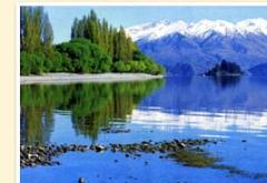 New Zeland Vacation