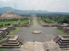 Guatemala & Mexico City 7 Days