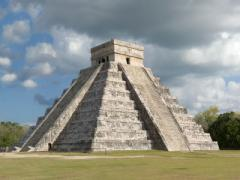 Costa Rica, Cancun & Mexico City 7 Days