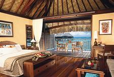 Sheraton Moorea Lagoon Resort & Spa