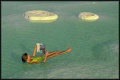 Health Program at the Dead Sea