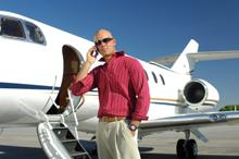 Executive and VIP Concierge