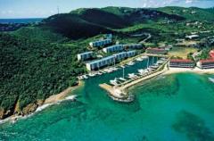 Resorts in Saint Thomas