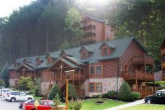 Smoky Mountain Resorts