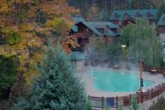 Resorts in Tennessee Mountains