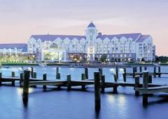 Resorts in Maryland Romantics