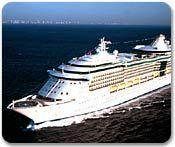 Join Fran & Pete - 18 Night Australia New Zealand Cruise