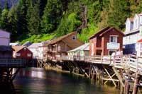 7 Day Alaska Cruise