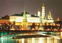 7 Days Taste of Russia Tour