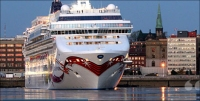 7 Days Canada and New England Cruise