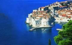 Croatia and the Adriatic Sea Tour
