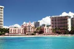 5-Nights Oahu, The Royal Hawaiian, a Luxury Collection Resort