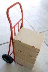 Express Shipments Services