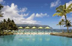 5-Nights Kauai, The St. Regis Princeville Resort