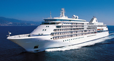 10-night Asia Cruise