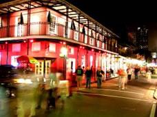 New Orleans Round Trip