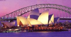 Australia/New Zealand Tours