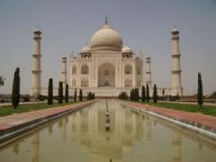 Enligthening India Tour