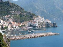Amalfi Coast Discovery Tour– Lemons & Olives