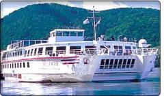MV Mozart European River Cruise