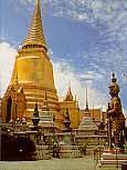 Bangkok Mini Tour