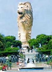 Singapore Mini Tour