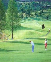Penang Golf Tour