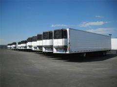 Temperature Control Transportation Services