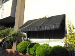 Awning Cleaning