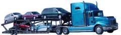 Ground Freight Services