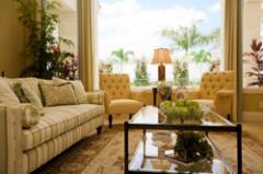 Re-upholster Furniture