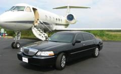 Affordable Town Car Service
